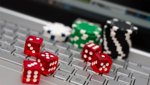 Lebanon loses 'millions of dollars' to illegal gambling, official says