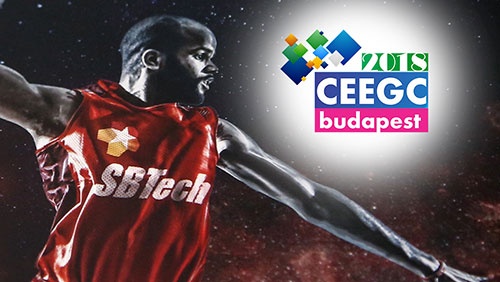 """SBTech is once again the """"Registration Sponsor"""" at CEEGC Budapest, now at its 3rd edition"""
