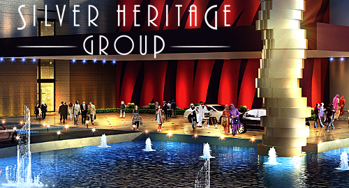 Silver Heritage encouraged by Tiger Palace casino performance