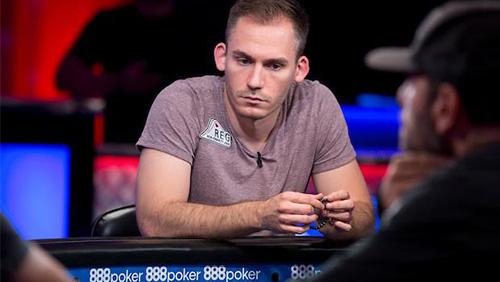 WSOP One Drop review: Bonomo leads final six; Salomon makes his third final table