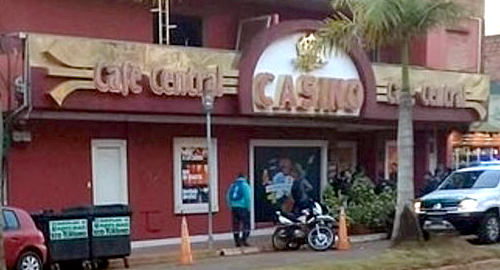 Argentina casino link to Hezbollah money laundering probe