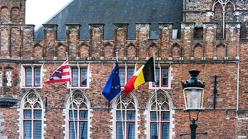 Belgium gives Ladbrokes a slap on the wrist
