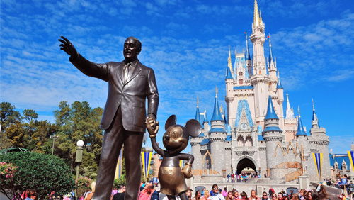 Disney continues to dump millions into anti-gambling measure in Florida