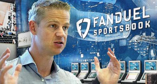 FanDuel's stiffed co-founders sue company for $120m