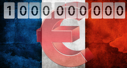 France's online sports bettors wager over €1b in Q2