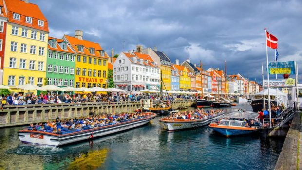 iGaming's Bethard coming to Denmark