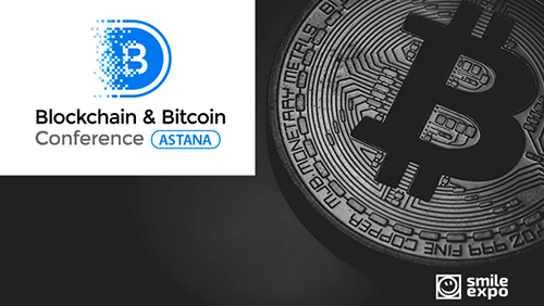International experts to discuss the future of the crypto industry at Blockchain & Bitcoin Conference Kazakhstan on October 17