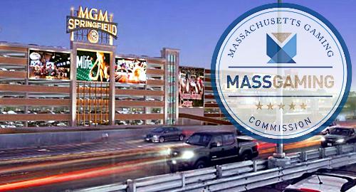 Massachusetts okays MGM Springfield casino's Friday launch