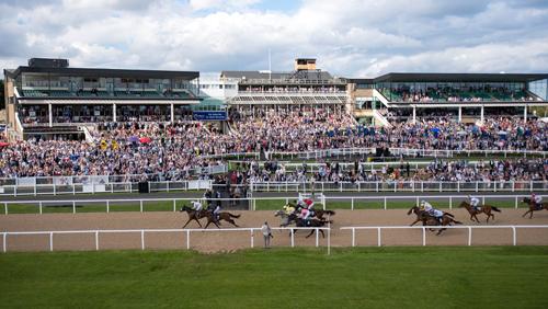 Multimillion pound development plans for Newcastle Racecourse revealed