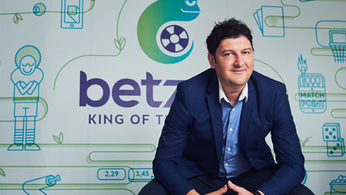 Official launch of Betzest new online sportsbook and casino