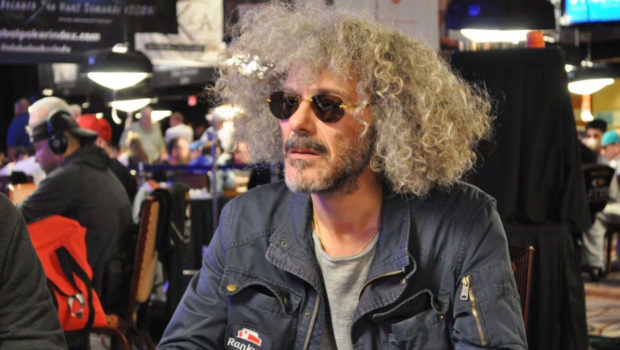 partypoker LIVE taps Bruno Fitoussi to be its brand ambassador
