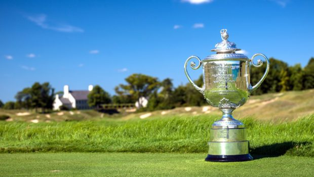 PGA Championship odds: Johnson betting favorite