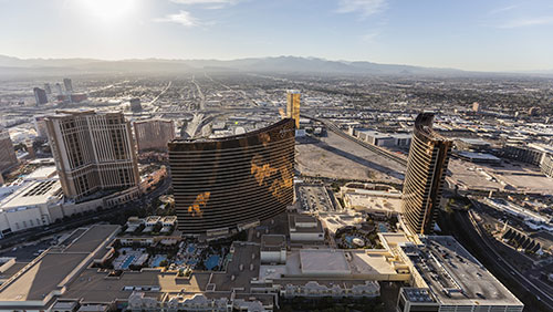 Phil Satre appointed chairman of Wynn Resorts