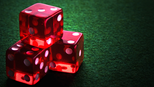 Poker now exempt from anti-gambling laws in the Ukraine