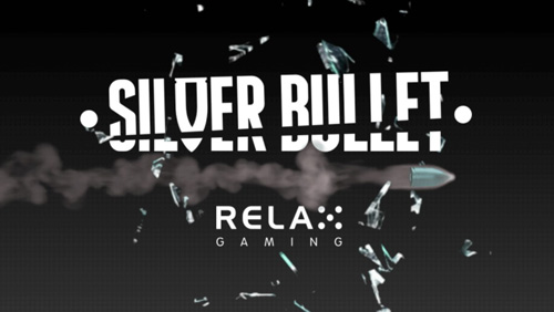 Relax Gaming launches its Silver Bullet