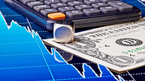 Second quarter revenue drops for International Game Technology