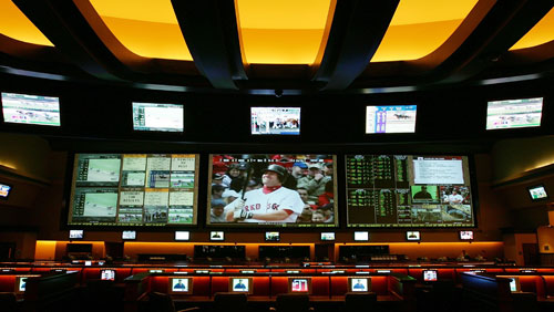 Sports gambling in Colorado – no need to rewrite the Constitution