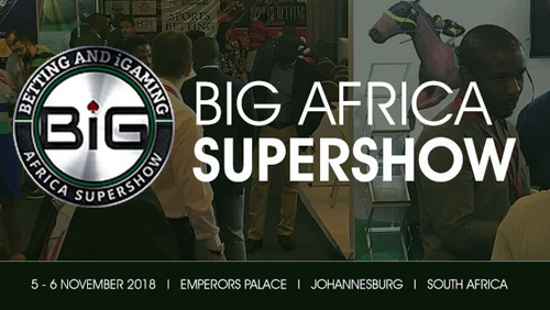 Three months to go until the 6th annual BiG Africa Supershow