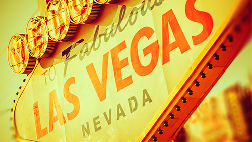 The WSOP could be about to change venues, move to The Strip