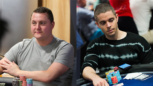 3 Barrels: big wins for Gillon and Tollerene; Trickett appears in UK rags