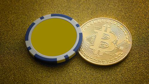 Aria to host blockchain poker tourney