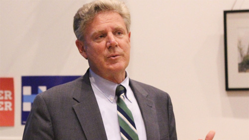 Frank Pallone gives up on federal sports betting bill