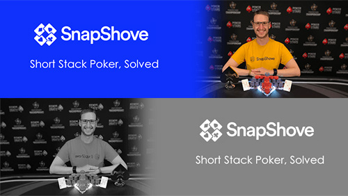 Gambling Marketing Musing: winging it with Max Silver's SnapShove