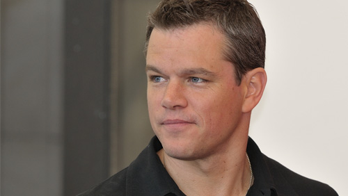 How Matt Damon learned to cheat on Rounders set