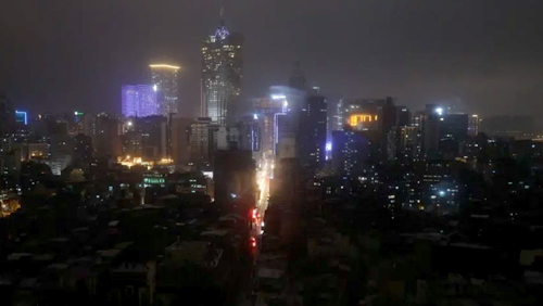 Nomura, Bernstein see lower GGR for typhoon-hit Macau