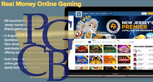 Pennsylvania to open out-of-state online gambling license derby