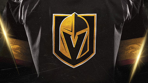PlayAGS inks sponsorship deal with the Vegas Golden Knights
