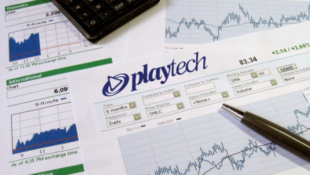 Playtech sells Plus500 stake for $227M