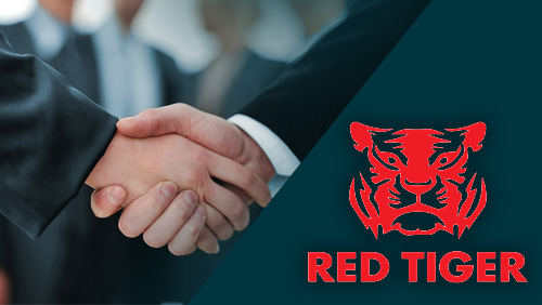 Red Tiger agrees Betclic deal