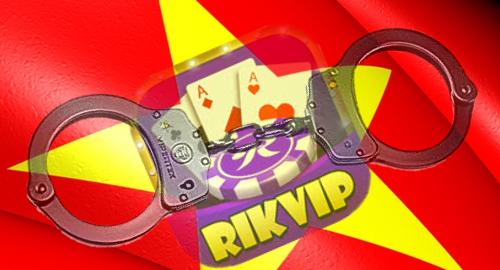 Vietnam completes illegal gambling indictments of top cops