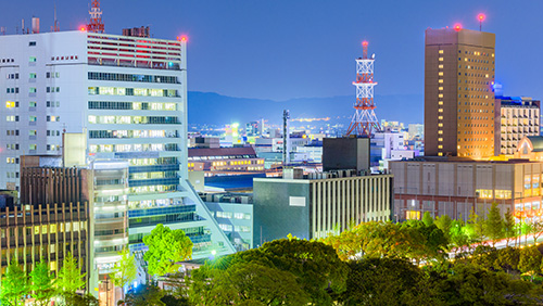 Wakayama sees 33 proposals for new integrated resort