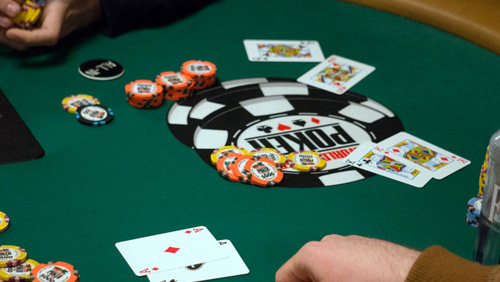 WSOP Circuit opening event at King's Casino draws a huge crowd