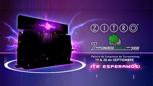 Zitro unveils a new revolution in games in Torremolinos