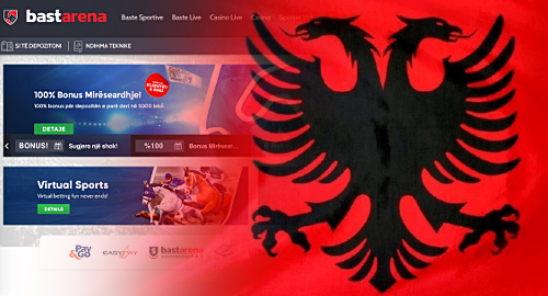 Albania mulls sports betting monopoly, online gambling ban