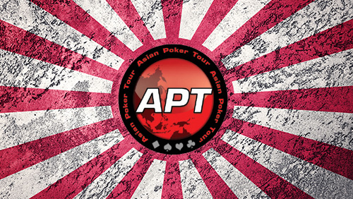 Asian Poker Tour to be held Japan
