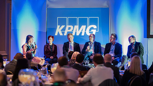 Back to the future for KPMG eGaming Summit