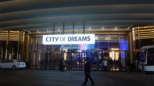 City of Dreams Manila owner backs out of delisting plan