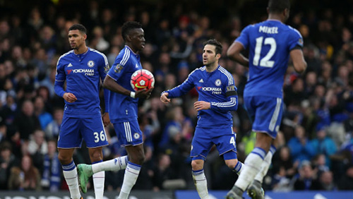 EPL week 8 review: Top two draw; late show at Old Trafford; Chelsea win
