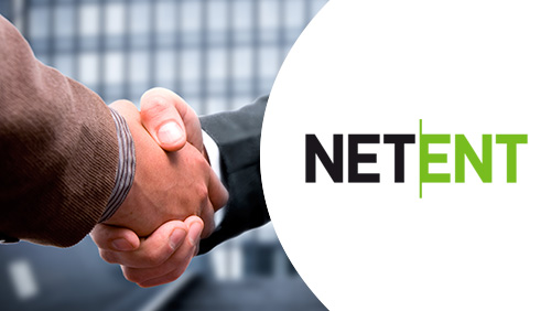 NetEnt signs online casino supplier agreement with Finland's national gaming operator Veikkaus