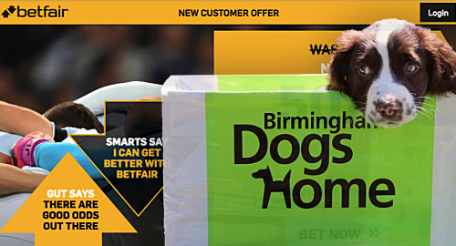 Paddy Power Betfair fined £2.2m for social responsibility failures