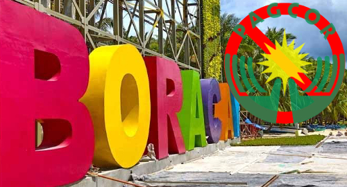 Philippine regulator complies with 'no casinos on Boracay' order