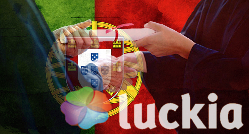 Portugal confirms Luckia's online casino, sports betting licenses