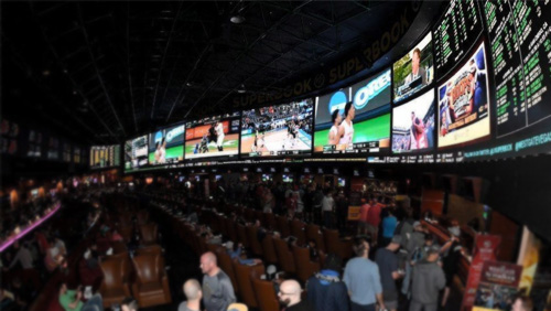 Significantly more Americans want legal sports betting, survey finds