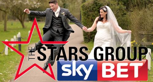 UK competition watchdog okays Stars Group, Sky Bet union