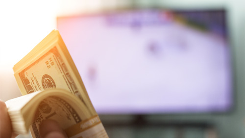 Canadian MP wants to tackle sports betting again