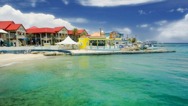 Why the Cayman Islands move on illegal gambling doesn't address the real issue